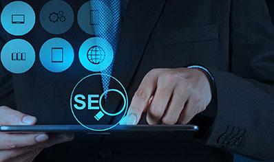Posicionamiento Web SEO Internacional