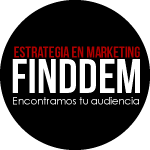 Estrategia en Marketing Finddem