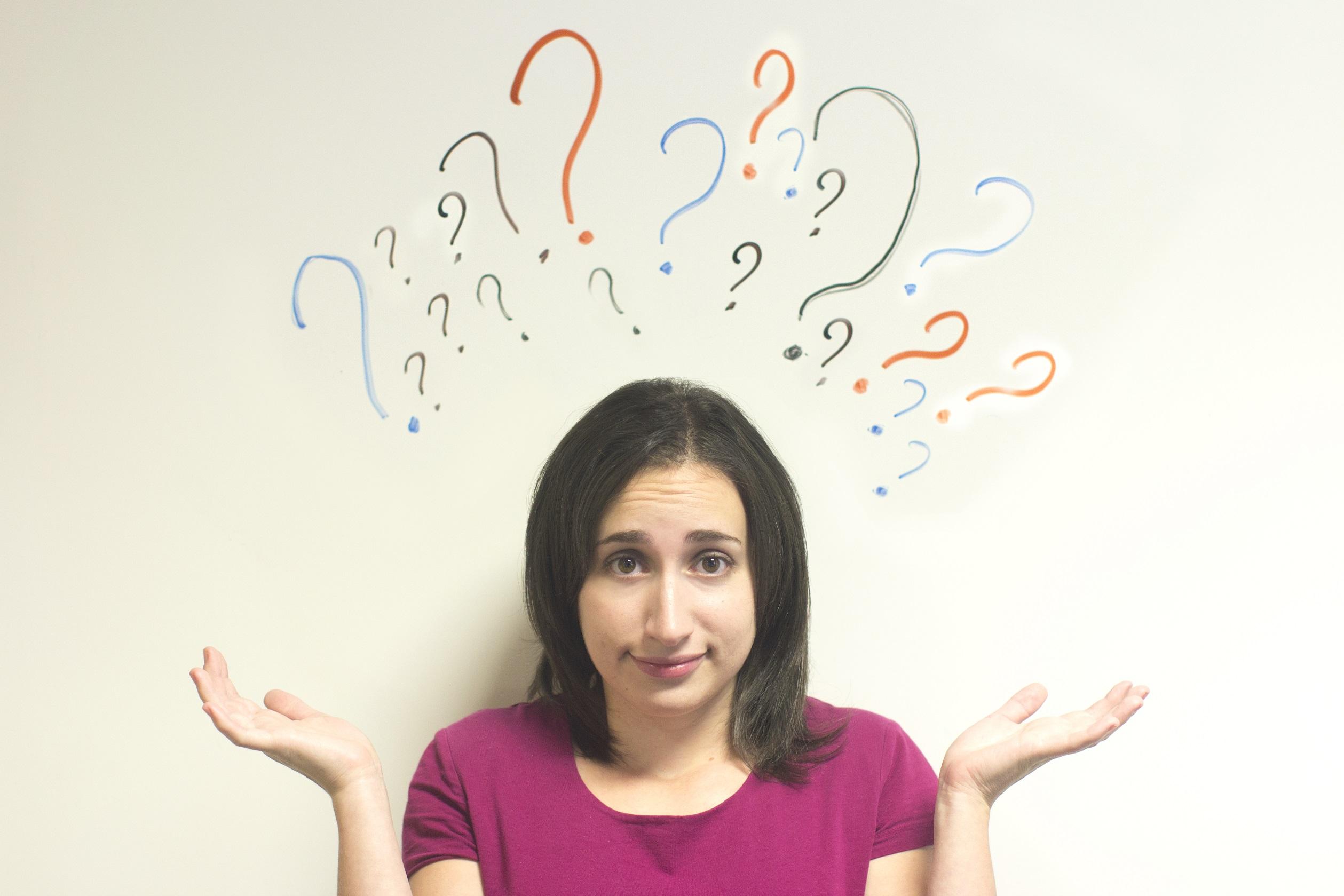 Preguntas correctas buyer personas cuestiones